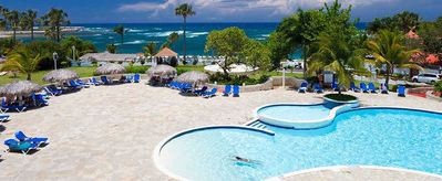 Photo for All Inclusive Caribbean Paradise