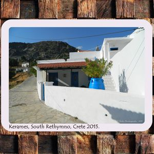 Photo for Papa Pavlo's Traditional Home - South Crete