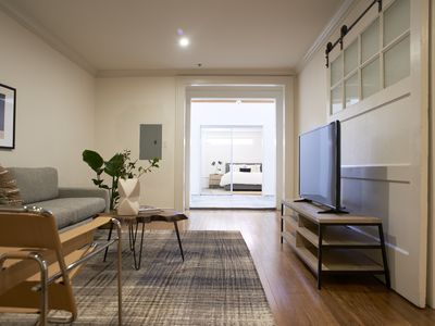 Photo for Sonder | Artist Lofts | Peaceful 2BR + Laundry