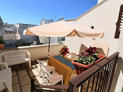 Photo for 2BR House Vacation Rental in Taviano, Puglia