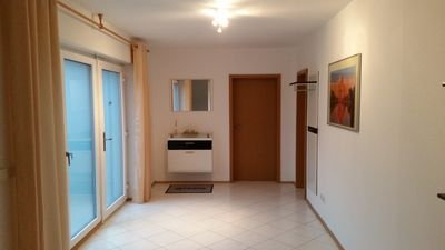 Photo for Apartment for max. 8 persons - Holiday Horbach