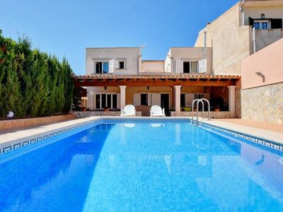 Photo for 4BR House Vacation Rental in Cala Pi, Süd Mallorca