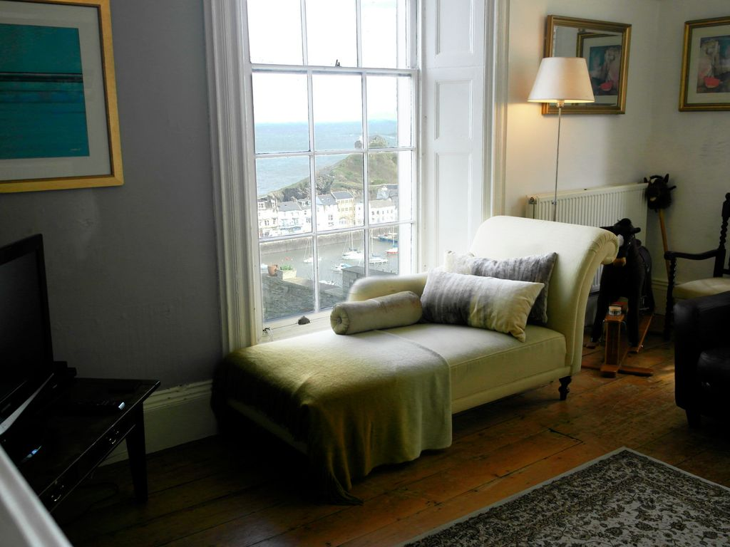 Property Image1 6 Bed Regency Townhouse With Sea Harbour Views