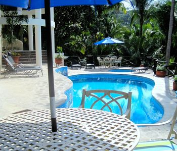 Photo for EL NIDO DE LA TORTUGA -- A Poolside, Cozy Casita Nestled Into the Hillside