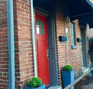 Photo for Beautiful Decorated Apartment located in the heart of Downtown Bardstown, KY