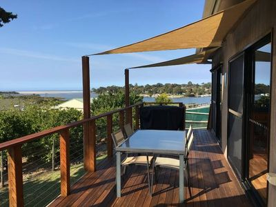 Photo for 3BR House Vacation Rental in Mallacoota, VIC