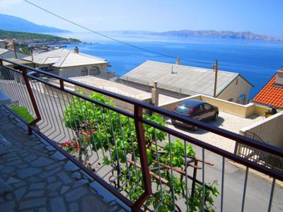 Photo for Holiday apartment Senj for 2 - 3 persons - Holiday apartment