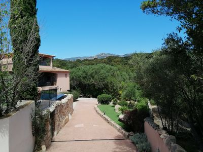 Photo for PORTO-VECCHIO VILLA RENTALS
