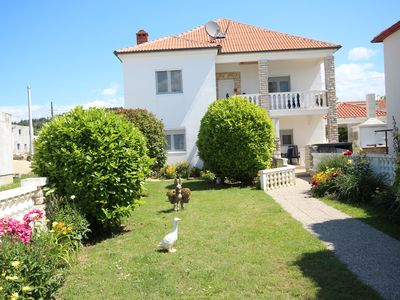 Photo for Apartment Maris with nice sea view
