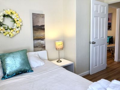 Photo for 1br Retreat in Center North Park, Walk to All