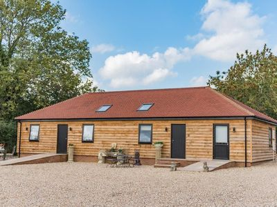 Photo for Waltham Barns -  a cottage that sleeps 12 guests  in 4 bedrooms