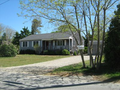 Photo for You Will Love This Great Cape Cod Ranch Style Home Near Kingsbury Beach.