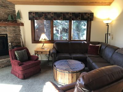 Photo for 2BD/3BA PERFECT for FAMILIES/COUPLES Townhouse in the PINES
