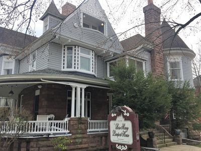 Photo for Downtown Mansion near Notre Dame