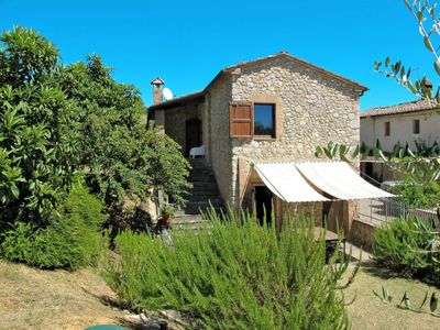 Photo for Vacation home La Casella (SOV150) in Sovicille - 8 persons, 4 bedrooms