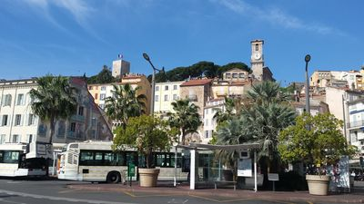 Photo for Duplex 90 msq Cannes Center