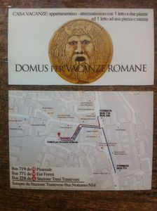 Photo for DOMUS FOR HOLIDAYS ROME + TAXI SERVICE + SCOOTER rent