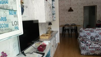 Photo for APARTMENT set in 5 continents, MADRID CENTER, NICE WORLD