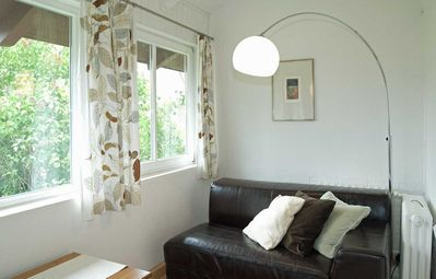 Photo for Old Lotsenhaus Apartment 6 - right on the water - Old Lotsenhaus Apartment 6 - right on the water (urs)
