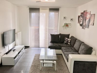 Photo for Modern Apartment in Strasbourg