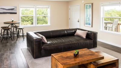 Photo for Short Walk to Ocean Pet Friendly Great for Families
