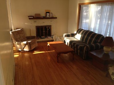 Photo for Home to rent for birthday party or friends dinner