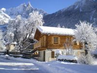 Lovely, well equipped chalet with stunning views