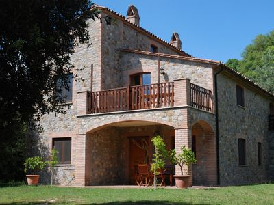 Photo for APP. TREMOTINO of AGRITURISMO WALDEN