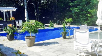 Photo for Quogue Vacation House on a quiet Cul-De-Sac