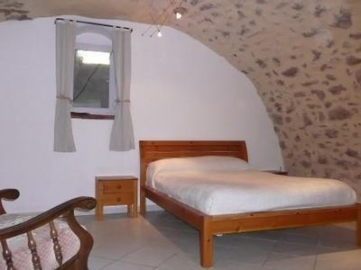 Photo for Cottage, quiet - On the heights of Anduze - 4 people