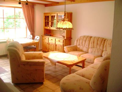Photo for Apartment / app. for 4 guests with 60m² in Missen-Wilhams (94229)