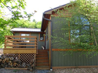 50% OFF! NEW! VERY CLEAN! PRIVATE CABIN ON ORGANIC FARM-BEST CENTRAL LOCATION!