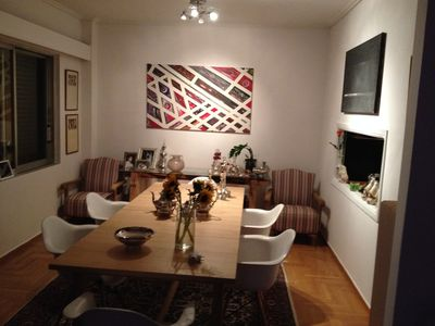 Photo for Lovely Apartment In Athens