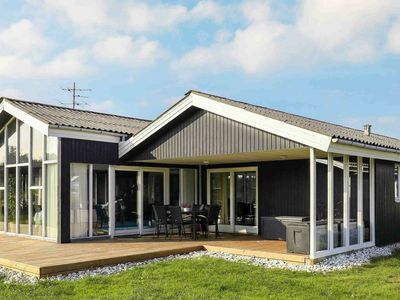 Photo for Luxurious Holiday Home with Indoor Pool in Ringkøbing