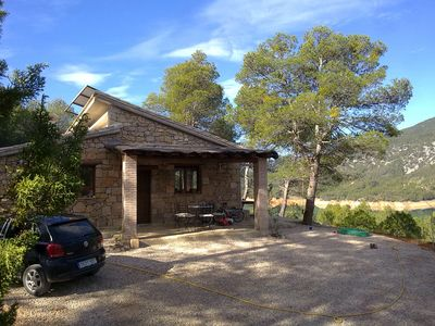 Photo for 4BR House Vacation Rental in Beceite (Beseit)