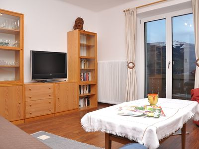 Photo for Apartment in the center of Zell am See with Parking, Internet, Balcony (247119)