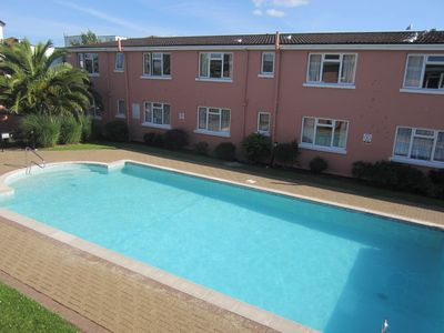 Photo for 1BR Apartment Vacation Rental in Paignton