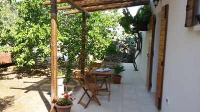 Photo for RESIDENCE ULIVETO IN SALENTO, STUDIO IN A COUNTRYSIDE A FEW KM FROM THE SEA