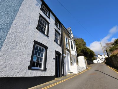 Photo for Traditional 3 Bedroom Cottage in Aberdovey with Sea Views, 3 bedrooms, Sleeps