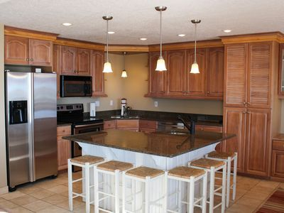Photo for 4BR Townhome Vacation Rental in Garden City, Utah