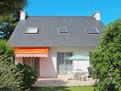 Photo for Vacation home Les Pins (LOQ205) in Locquirec - 6 persons, 3 bedrooms