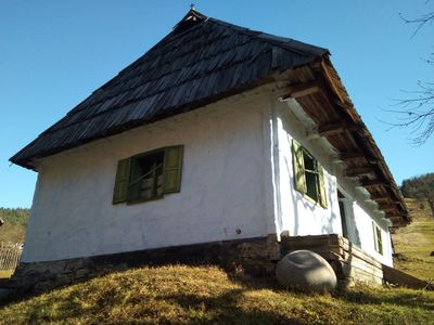 Photo for Carpathian Harrow House -- experience the ancient atmosphere in Transylvania