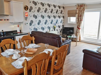 Photo for 3 bedroom accommodation in Haverigg, near Millom