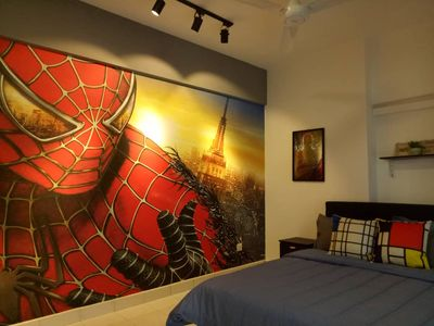 Photo for Avengers Hideout in Bukit Bintang(10 to 13persons)