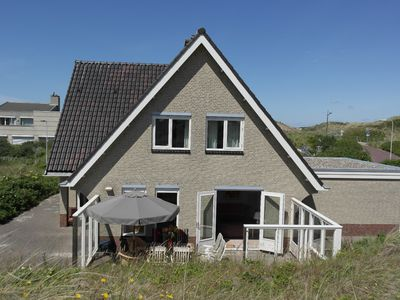 Photo for Villa Duin en Strand in Bergen aan Zee, a beach house in a fantastic location