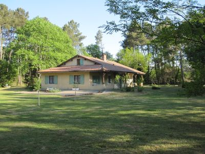 Photo for Family house in the middle of the forest