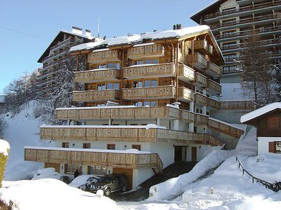 Photo for Apartment Terrasse du Paradis 7B  in Nendaz, Valais - 6 persons, 3 bedrooms