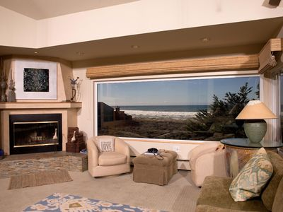 Photo for Monterey Dunes Beachfront...Beautiful views, Gorgeous home, come enjoy the beach!