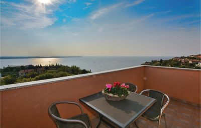 Photo for 2 bedroom accommodation in Portoroz