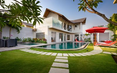 Photo for BRAND NEW LUXURY VILLA IN OBEROI